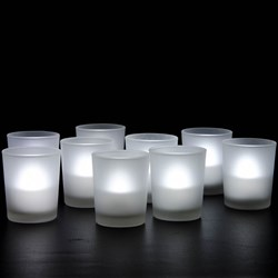 Picture for category Votive candle