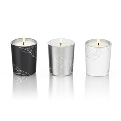 صورة Mini Votive Candle Set
