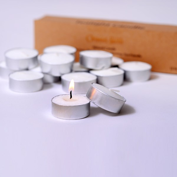 صورة Tea Light Candle