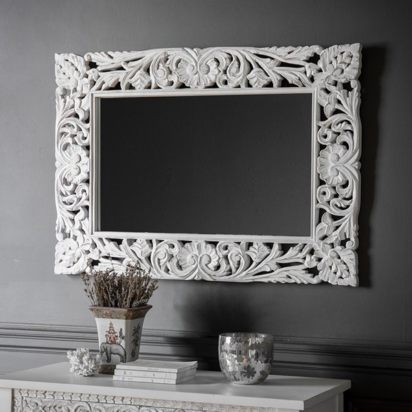 Picture of Wall Mirror