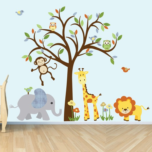 صورة Wall Stickers