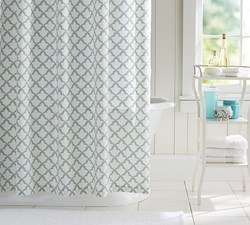 Picture of Shower Curtain